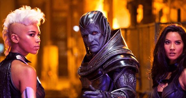 10 Фантастические Обои из X-Men апокалипсиса - Изображение 2 - Профессор falken.com