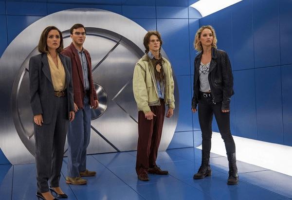 10 Papéis de parede fantásticos de Apocalipse X-Men - Imagem 9 - Professor-falken.com