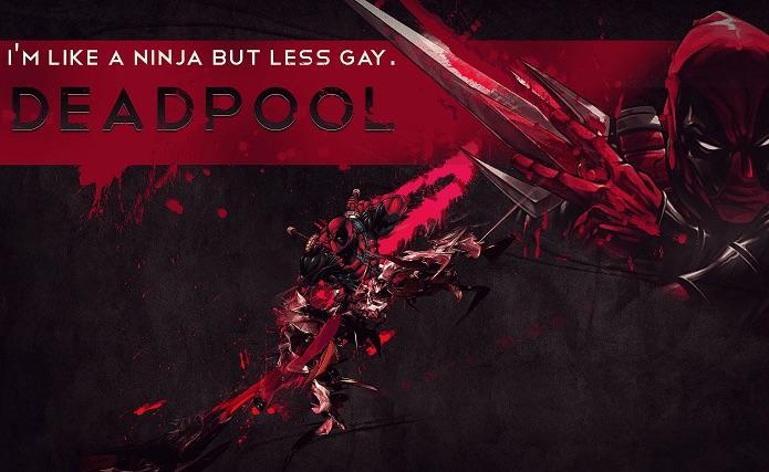 10 de los Fondos de Pantalla más locos de Deadpool - Image 2 - professor-falken.com