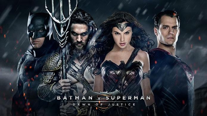 11 de los Fondos de Pantalla más espectaculares de Batman vs Superman El Amanecer de la Justicia - 图像 3 - 教授-falken.com