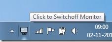 Как быстро выключить экран ноутбука - Изображение 6 - Профессор falken.com