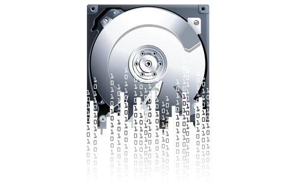 削除する方法, 安全に, Mac のハード ディスク ドライブ - 教授-falken.com