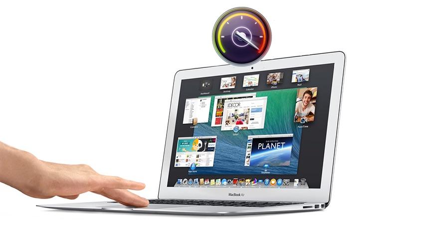 どのようにお使いの Mac の高速移動 - 教授-falken.com