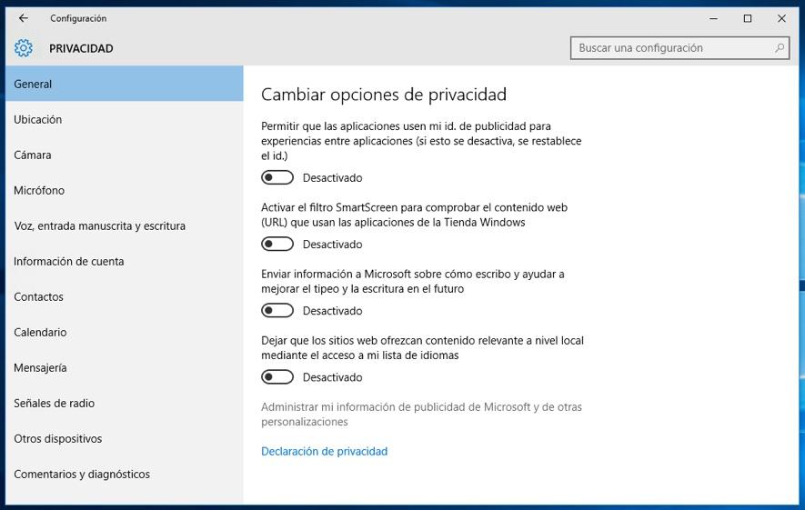 Cómo hacer que tu Windows 10 sea lo más seguro posible - Image 2 - professor-falken.com
