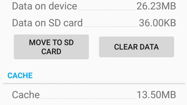 Cómo mover las aplicaciones de tu telefono Android a la tarjeta SD - Изображение 1 - Профессор falken.com