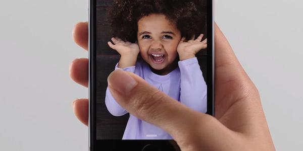 Cómo realizar o tomar Live Photos en iPhones antiguos - professor-falken.com