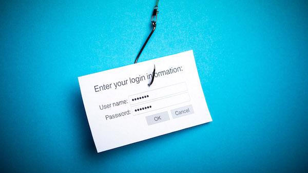 Que es el Phishing, o suplantacion de identidad y como podemos evitarlo - professor-falken.com