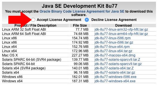 O que você precisa para começar a programação em Java - Imagem 2 - Professor-falken.com