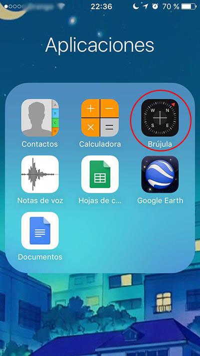 Cómo calibrar el acelerómetro y el giroscopio de tu iPhone - Image 1 - professor-falken.com