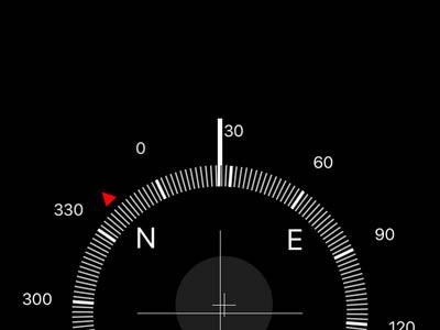 Cómo calibrar el acelerómetro y el giroscopio de tu iPhone - Image 3 - professor-falken.com