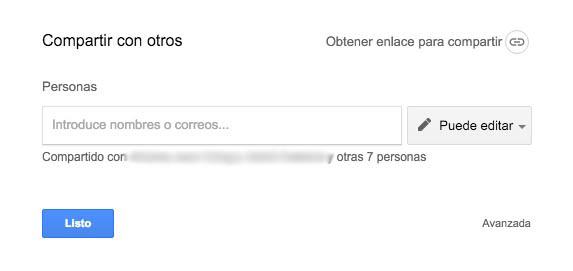 Cómo cambiar de propietario un documento en Google Drive - Image 2 - professor-falken.com