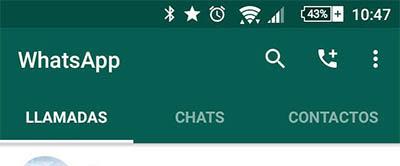 Как настроить WhatsApp Скачиваний избежать потребления вашу скорость передачи данных - Изображение 1 - Профессор falken.com