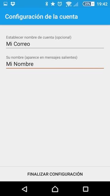Como configurar uma conta de e-mail POP ou IMAP no seu telemóvel Android - Imagem 6 - Professor-falken.com