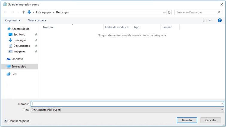 Comment faire pour convertir des fichiers et des documents au format PDF sous Windows 10 - Image 2 - Professor-falken.com