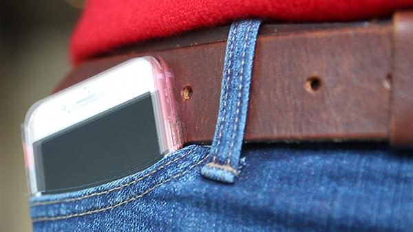 Как выключить вибрации вашего iPhone, когда он находится в silent-режиме - Профессор falken.com