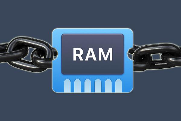 アプリケーションや他のサードパーティ製のプログラムを使用せずにお使いの Mac 上の RAM を解放する方法 - 教授-falken.com