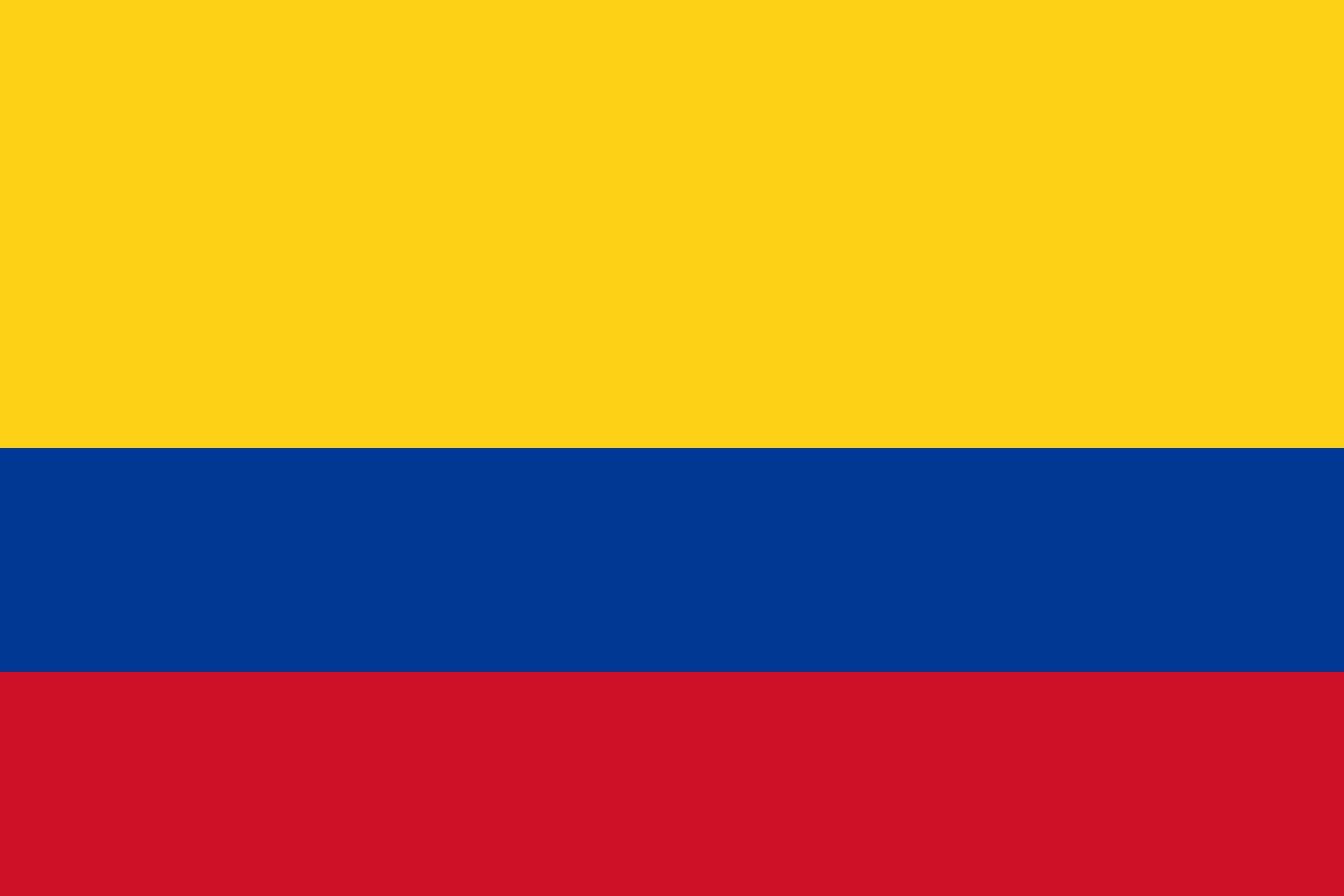 Colombie, pays, emblème, logo, symbole - Fonds d'écran HD - Professor-falken.com
