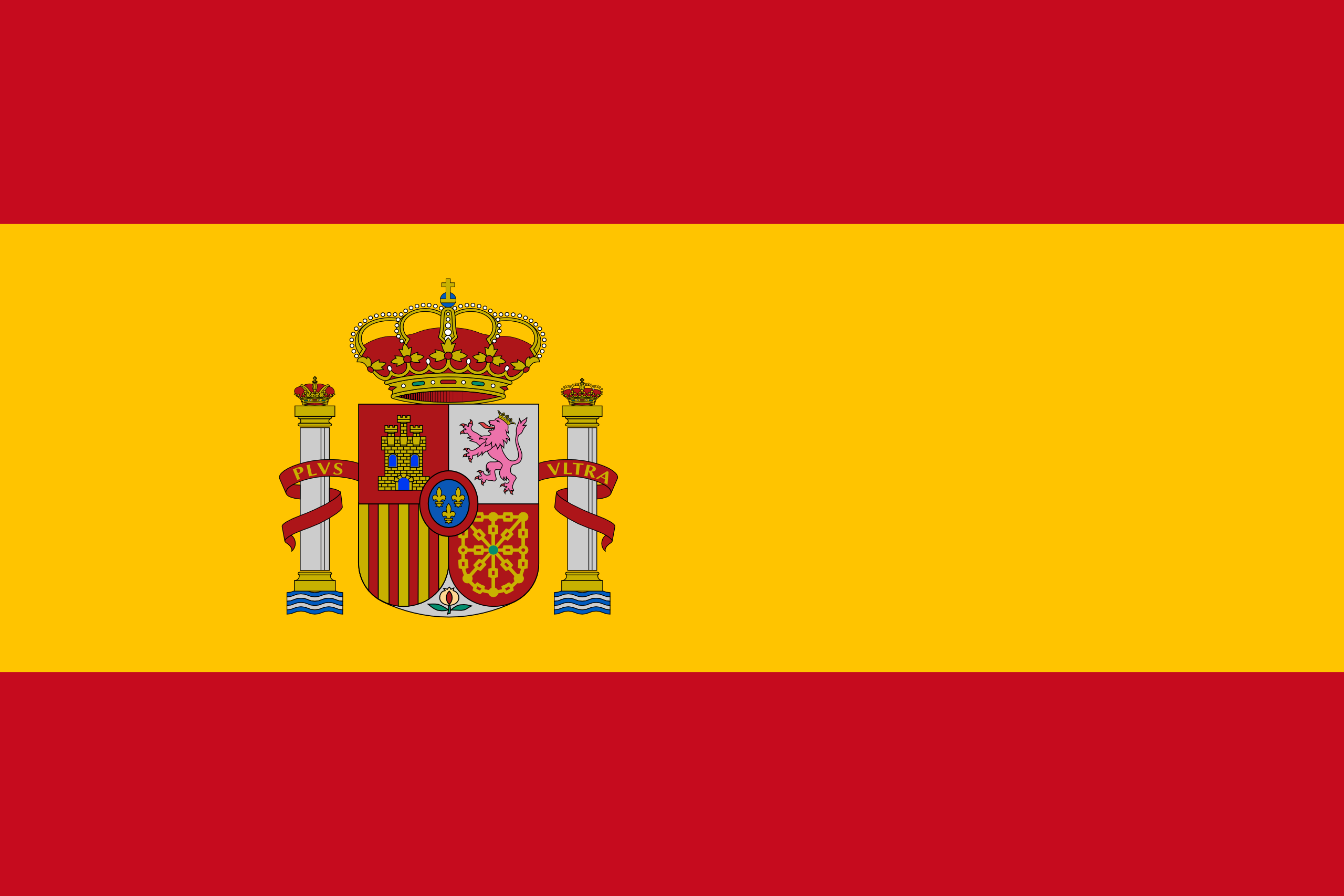 Espagne, pays, emblème, logo, symbole - Fonds d'écran HD - Professor-falken.com