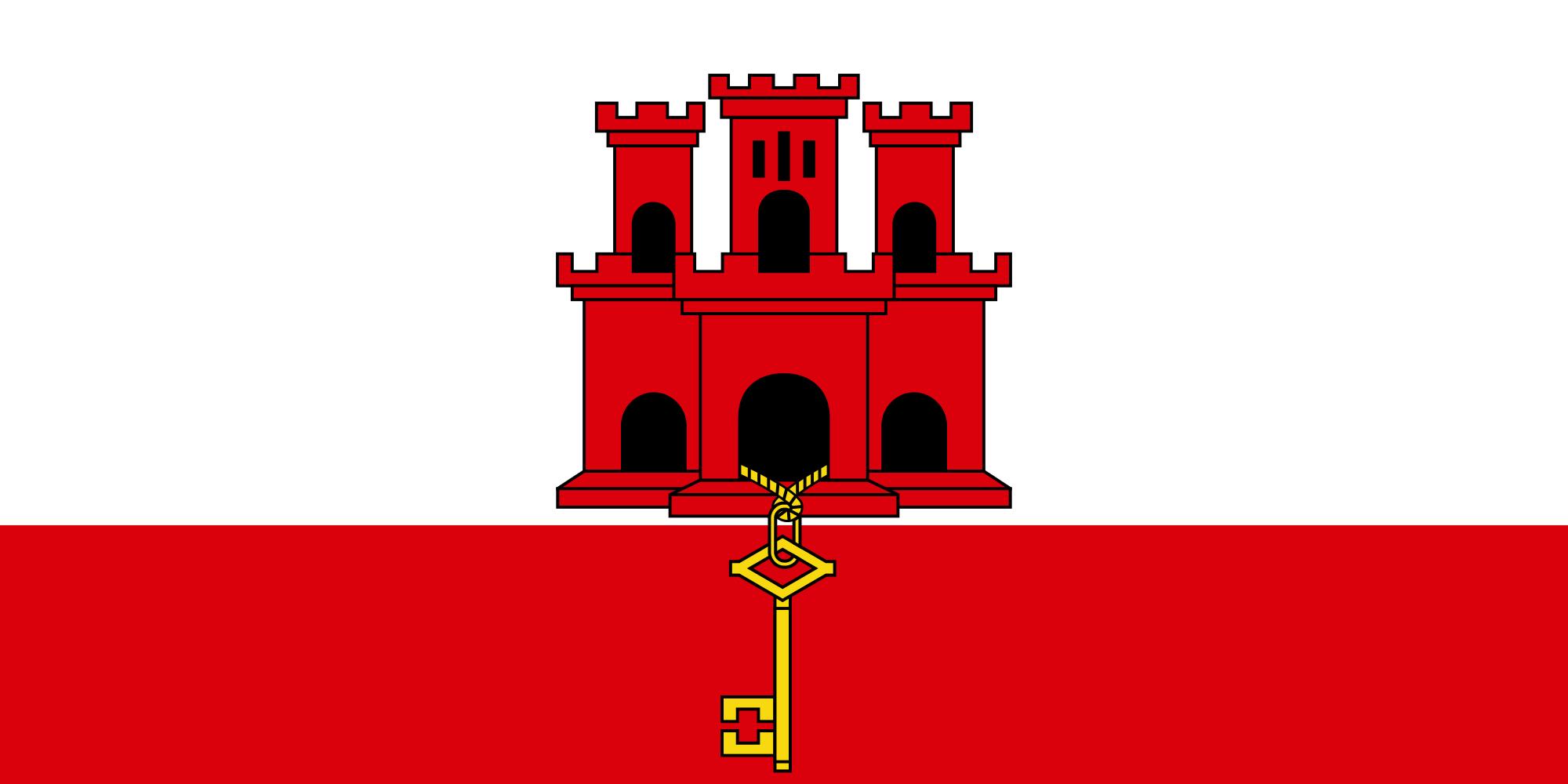 gibraltar, χώρα, έμβλημα, λογότυπο, σύμβολο - Wallpapers HD - Professor-falken.com