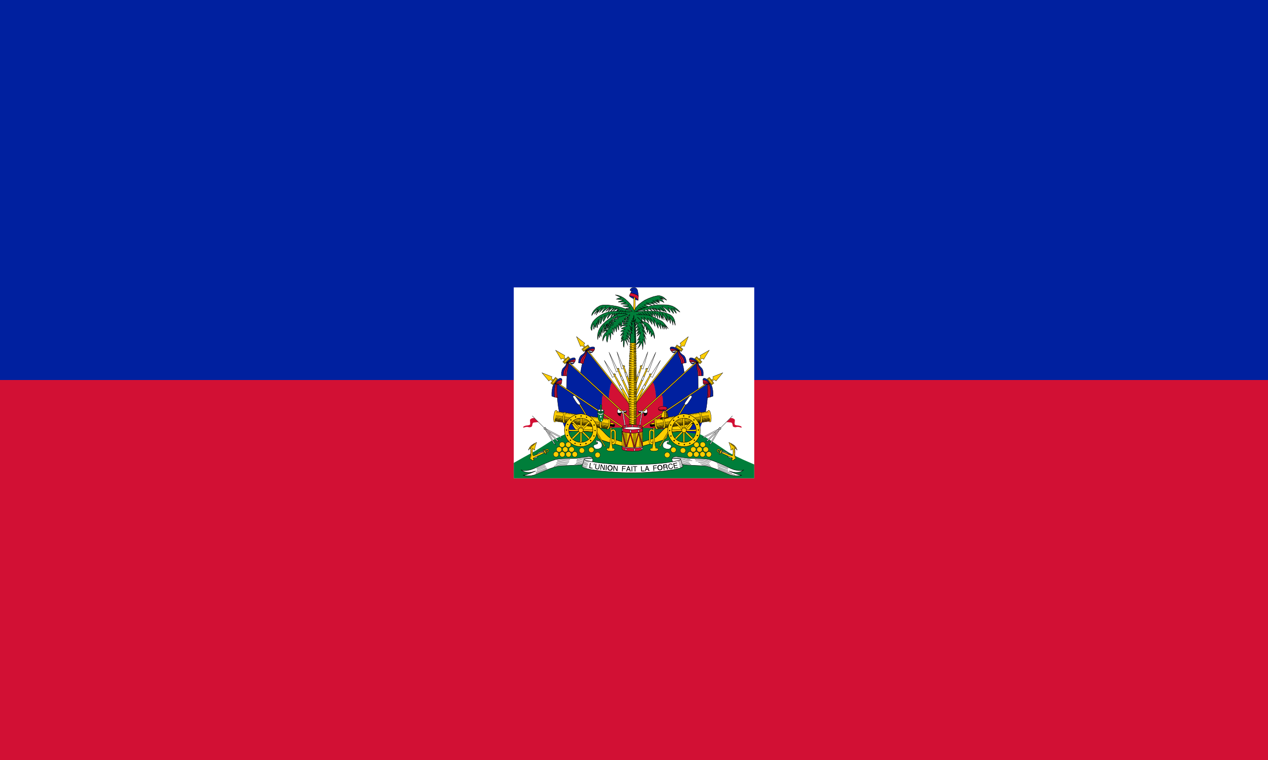 haití, 国家, 会徽, 徽标, 符号 - 高清壁纸 - 教授-falken.com
