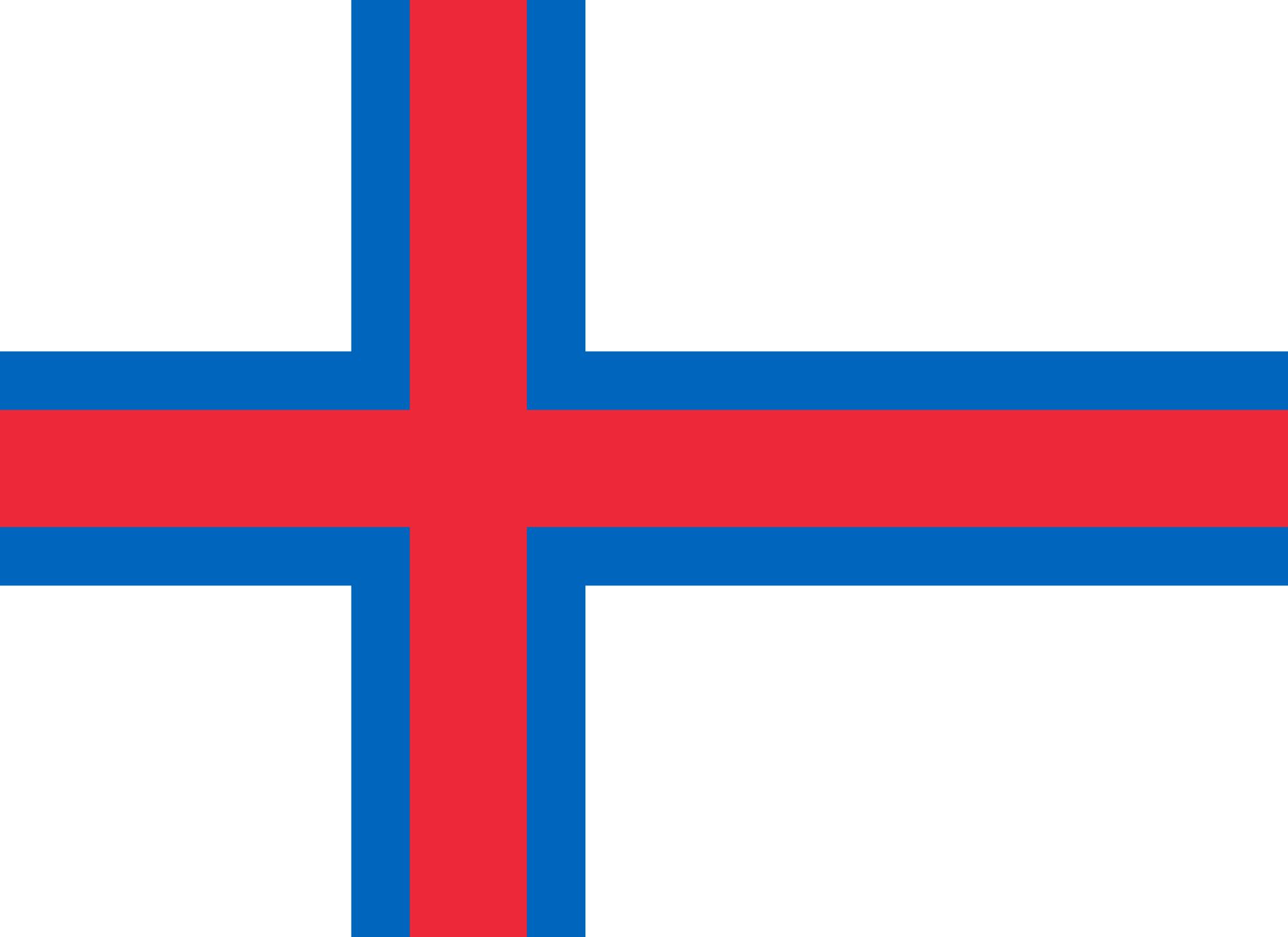 islas feroe, país, emblema, insignia, símbolo - Fondos de Pantalla HD - professor-falken.com
