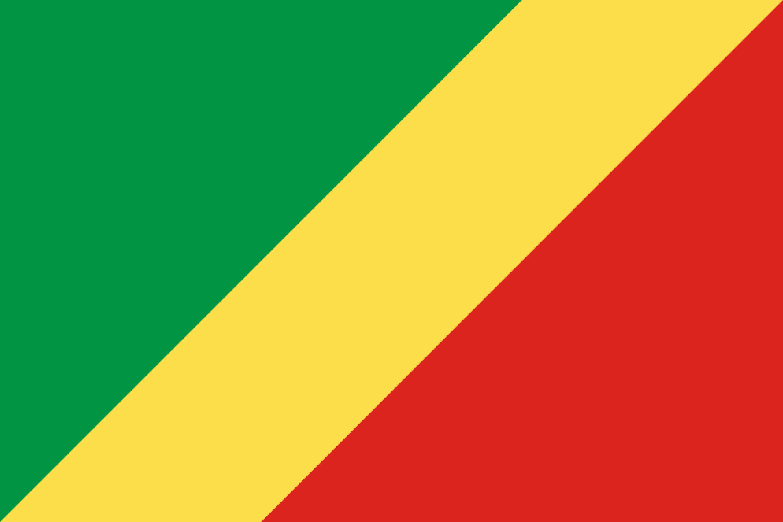república del congo, Land, Emblem, Logo, Symbol - Wallpaper HD - Prof.-falken.com