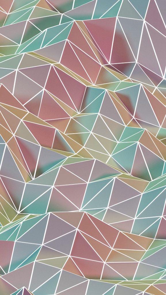 11 Schermo minimaliste sfondi per il tuo cellulare - Immagine 10 - Professor-falken.com