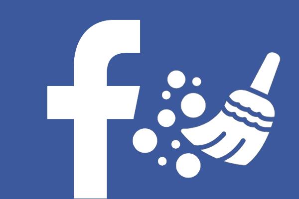 Come pulire o aggiornare la cache da un URL che hai già condiviso su Facebook - Professor-falken.com