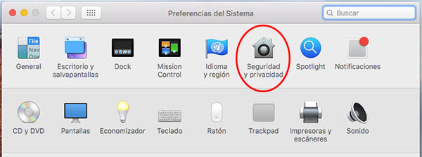 Como proteger o seu Mac software malicioso ou malware - Imagem 1 - Professor-falken.com