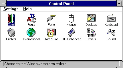 Quali sono i diversi modi per aprire il pannello di controllo in Windows 10 - Immagine 1 - Professor-falken.com