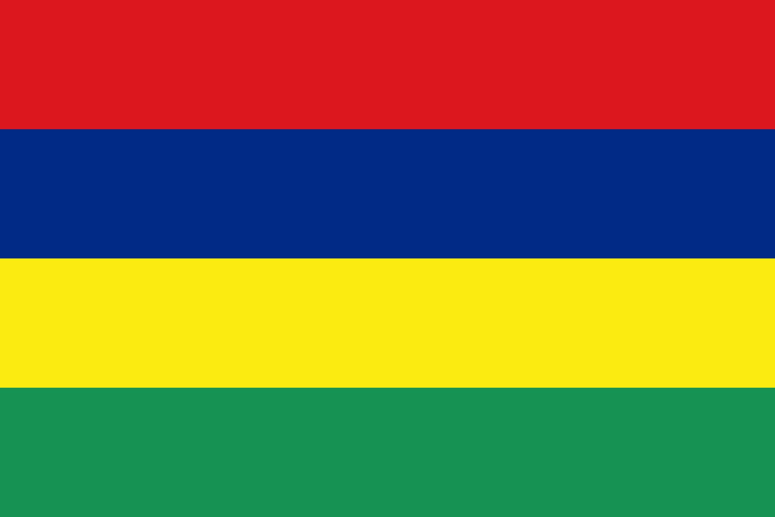 mauricio, χώρα, έμβλημα, λογότυπο, σύμβολο - Wallpapers HD - Professor-falken.com
