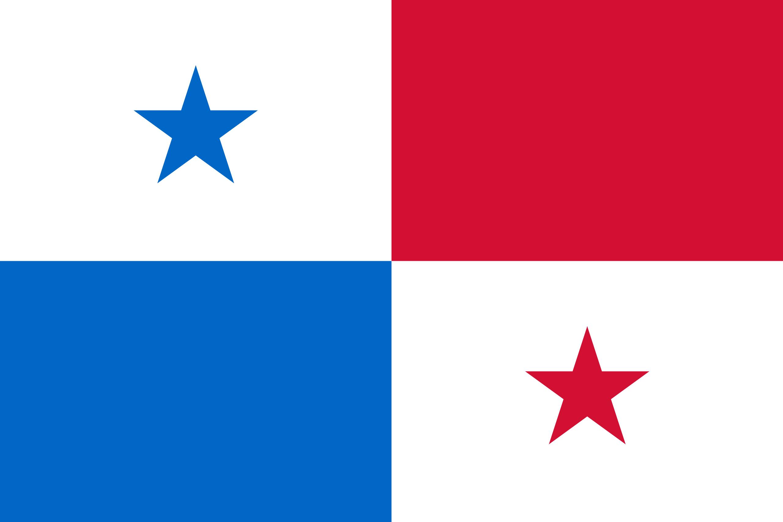 panamá, χώρα, έμβλημα, λογότυπο, σύμβολο - Wallpapers HD - Professor-falken.com