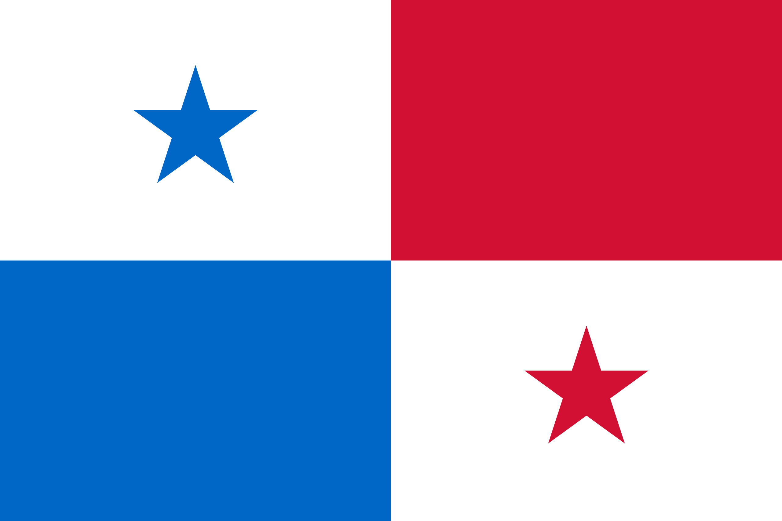panamá, paese, emblema, logo, simbolo - Sfondi HD - Professor-falken.com