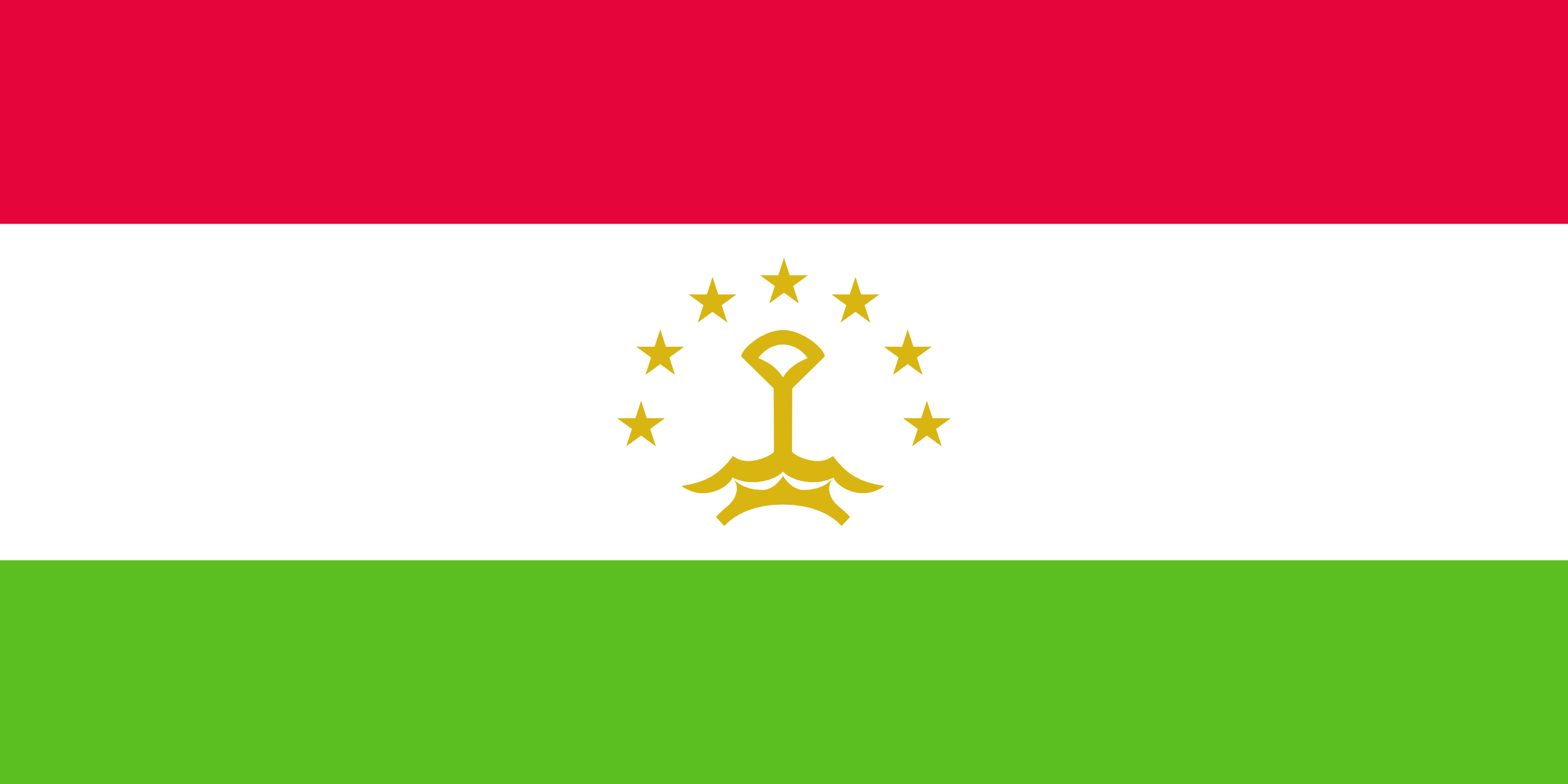 tayikistán, país, emblema, insignia, símbolo - Fondos de Pantalla HD - professor-falken.com