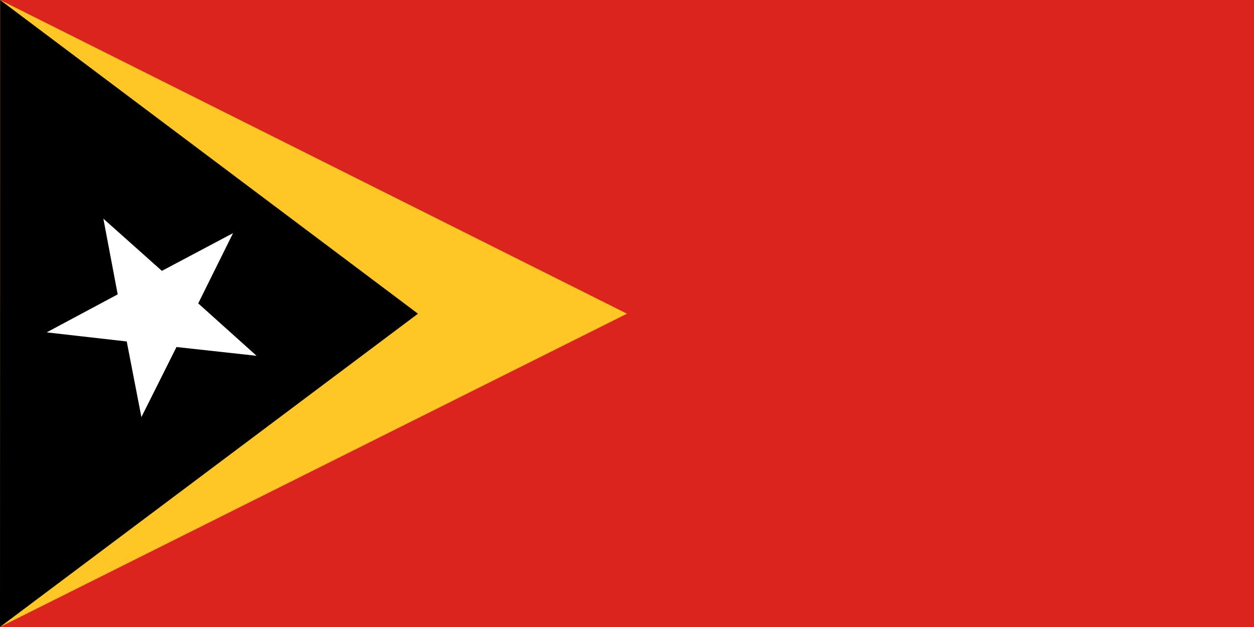 timor oriental, χώρα, έμβλημα, λογότυπο, σύμβολο - Wallpapers HD - Professor-falken.com