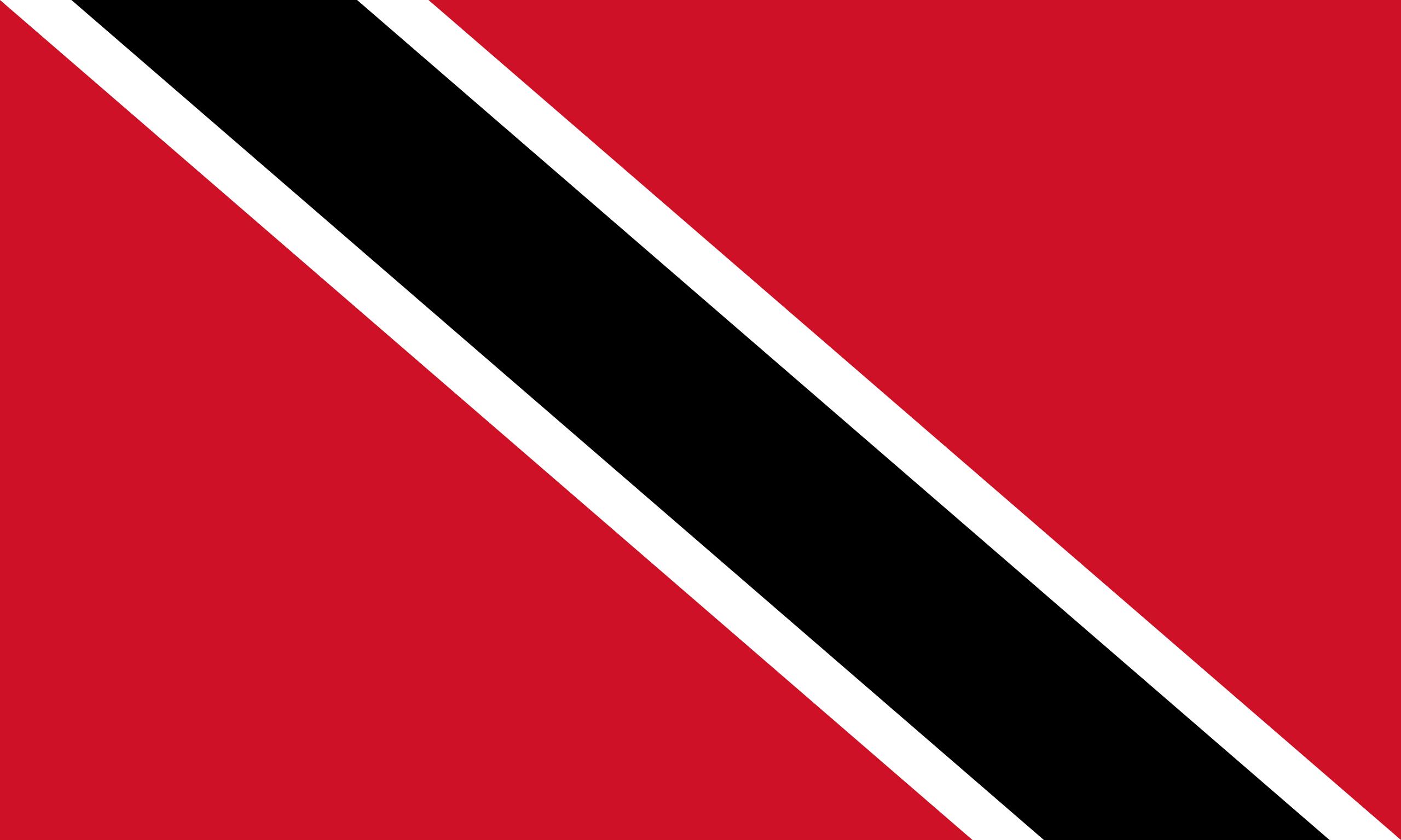 trinidad y tobago, Land, Emblem, Logo, Symbol - Wallpaper HD - Prof.-falken.com