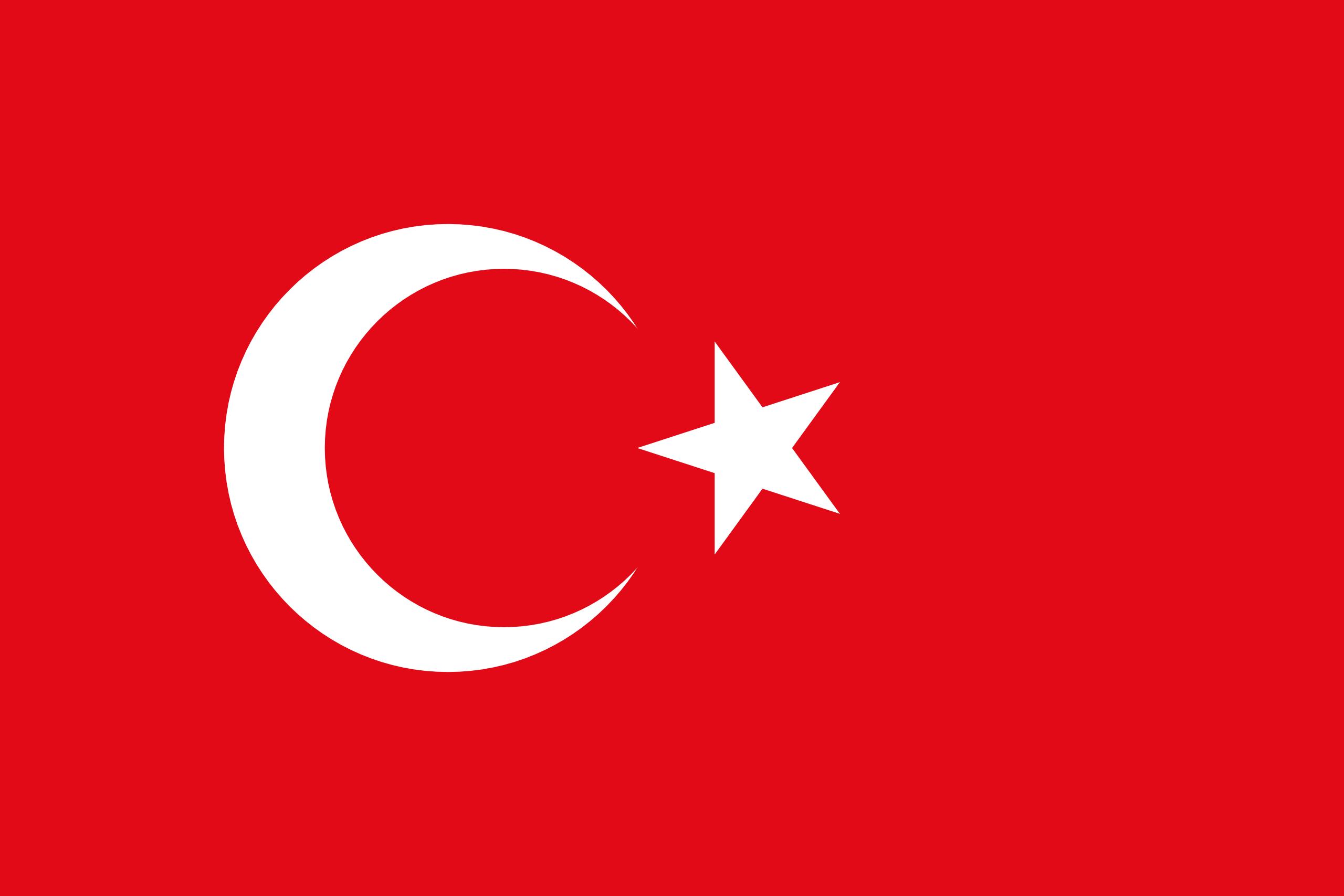 turquía, Land, Emblem, Logo, Symbol - Wallpaper HD - Prof.-falken.com