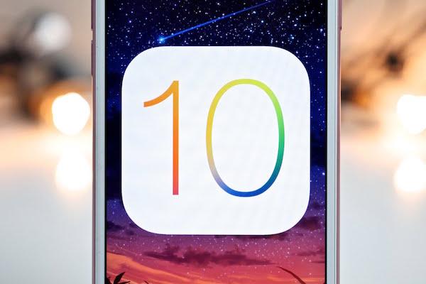 Εδώ είναι η λίστα των συσκευών συμβατές με το iOS 10 - Professor-falken.com