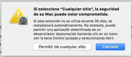 Cómo abrir aplicaciones de desarrolladores desconocidos en tu Mac - Image 3 - professor-falken.com.jpg