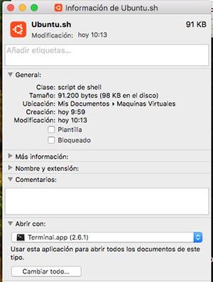 Come creare uno script di shell e renderlo eseguibile sul tuo Mac - Immagine 1 - Professor-falken.com
