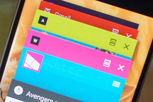 Como fazer que as guias de cromo, e o navegador em si, adaptar-se à cor do seu site - Professor-falken.com