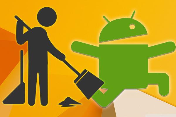 Come cancellare la cache e cancellare i dati da un'applicazione in Android - Professor-falken.com
