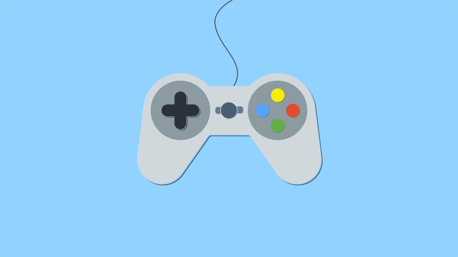 リモート コントロール, ビデオ ゲーム, ジョイスティック, コンソール, レトロ - HD の壁紙 - 教授-falken.com
