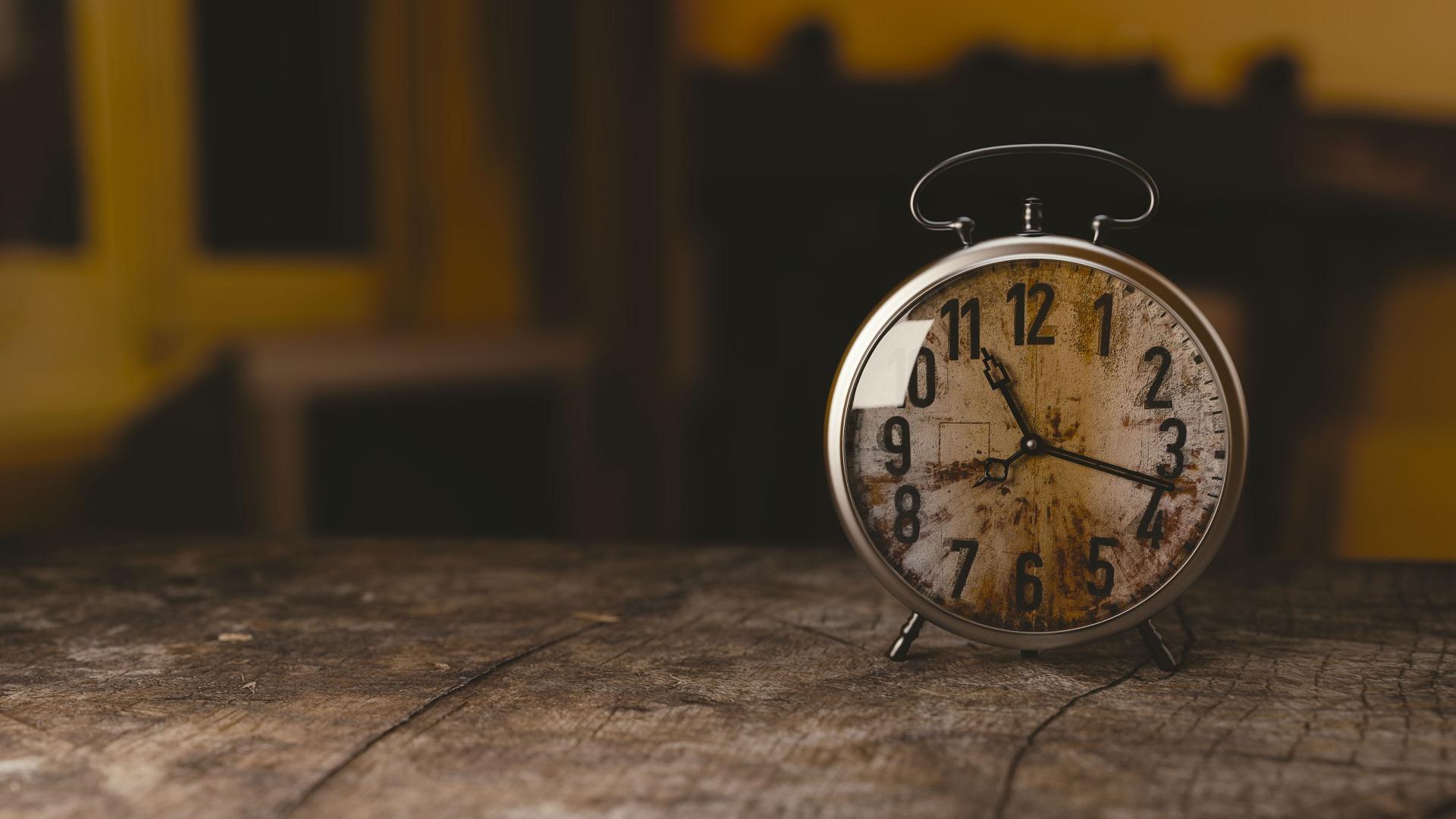 देखो, अलार्म घड़ी, समय, अलार्म, घंटे, पुराने, विंटेज - HD वॉलपेपर - प्रोफेसर-falken.com