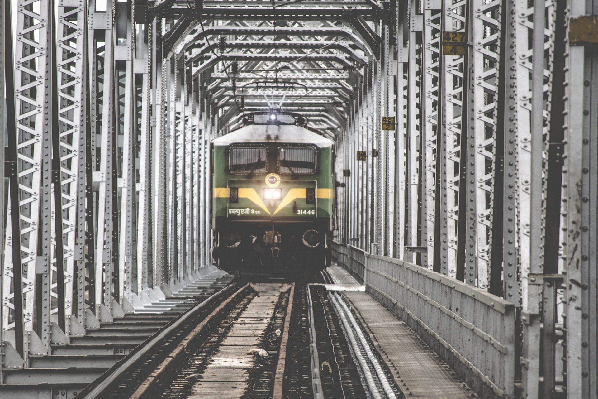 tren, ブリ�鉄道carril, インド, 運動 - HD の壁紙 - 教授-falken.com