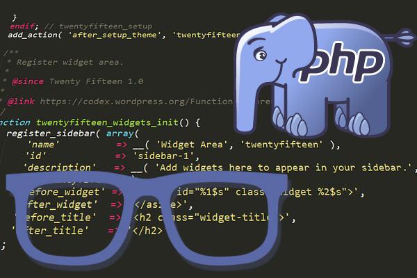 Comment afficher un tableau d'une forme lisible en PHP - Professor-falken.com