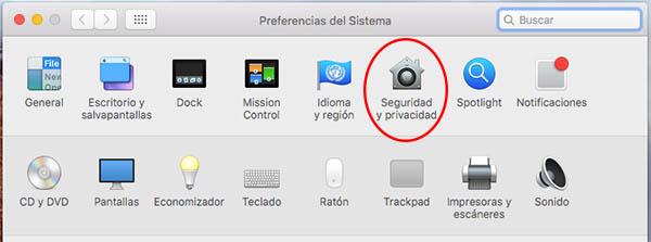Como configurar o firewall ou firewall e proteger o seu Mac - Imagem 1 - Professor-falken.com