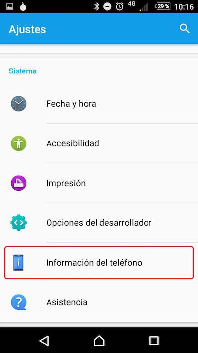 Como saber o endereço ou endereços IP que está usando seu dispositivo Android - Imagem 1 - Professor-falken.com