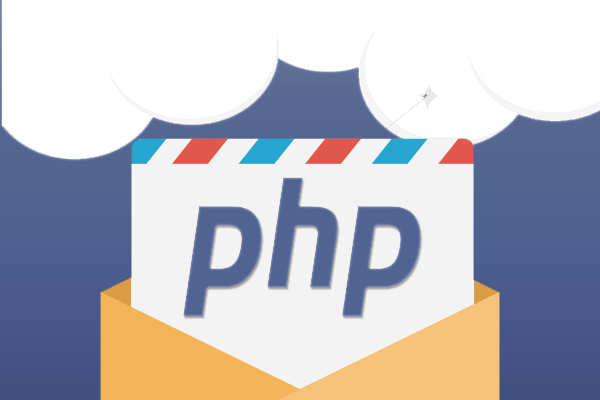 Gewusst wie: senden Sie eine e-Mail mit PHP - Prof.-falken.com