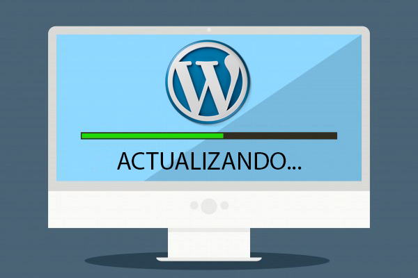 Como evitar auto-atualização de seu site WordPress - Professor-falken.com